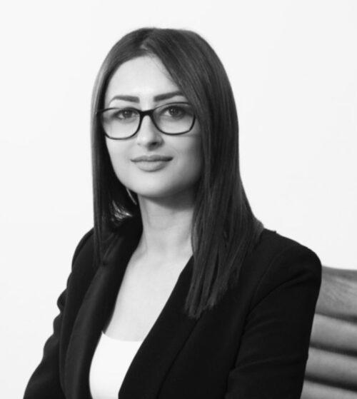 Sarah Arnold - Doolan Wagner Divorce Lawyers Sydney