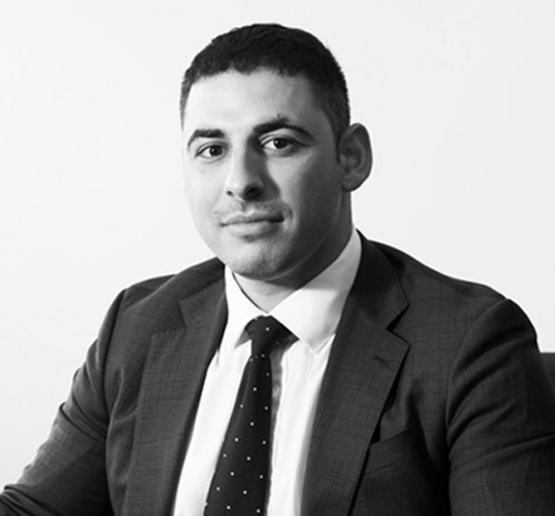 Anthony Saba - Doolan Wagner Divorce Lawyers Sydney