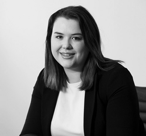 Ashleigh Middlin - doolan wagner divorce lawyers sydney