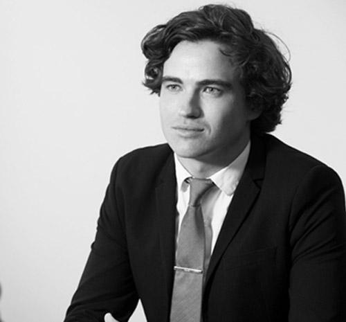 Stuart Colderick - Doolan Wagner Divorce Lawyers Sydney